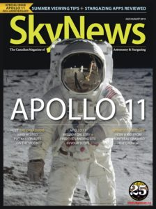 SkyNews – July 2019