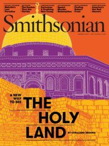 Smithsonian Magazine – August 2019