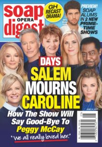 Soap Opera Digest – June 24, 2019