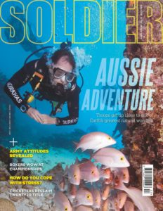 Soldier – July 2019
