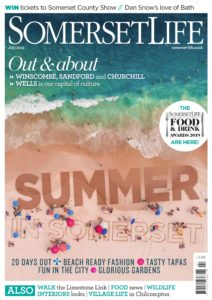 Somerset Life – July 2019