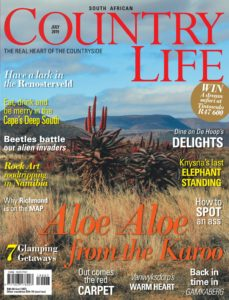 South African Country Life – July 2019