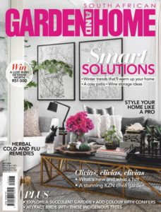 South African Garden and Home – July 2019