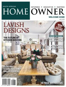 South African Home Owner – July 2019
