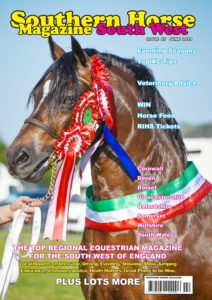 Southern Horse Magazine – June 2019