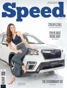 Speed Philippines – June 2019