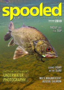 Spooled Magazine – Autumn 2019