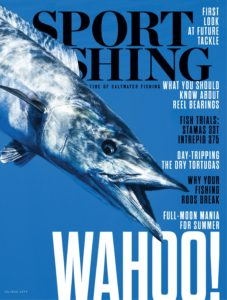 Sport Fishing USA – July-August 2019