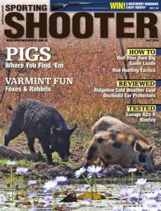 Sporting Shooter Australia – July 2019