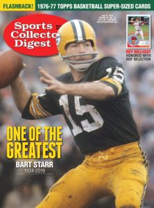 Sports Collectors Digest – 03 June 2019