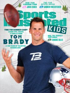 Sports Illustrated Kids – July 2019