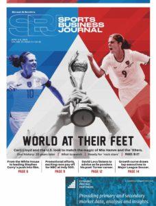 SportsBusiness Journal – 03 June 2019