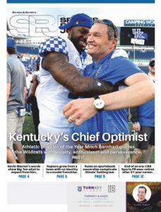 SportsBusiness Journal – 10 June 2019