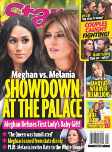 Star Magazine USA – June 17, 2019