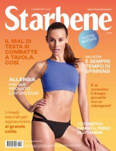 Starbene – 11 giugno 2019