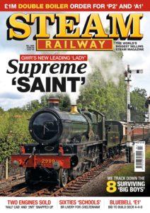 Steam Railway – 28 June 2019