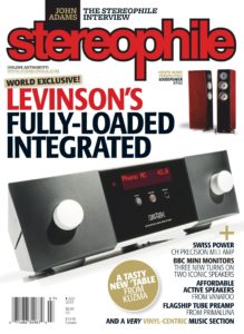 Stereophile – July 2019