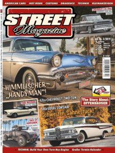 Street Magazine – Juni 2019