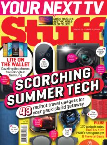 Stuff UK – July 2019