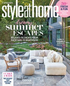 Style at Home Canada – July 2019