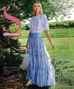 Sunday Magazine – June 02, 2019