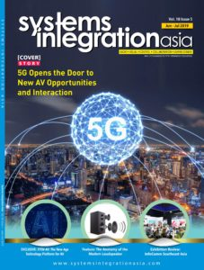 Systems Integration Asia – June-July 2019