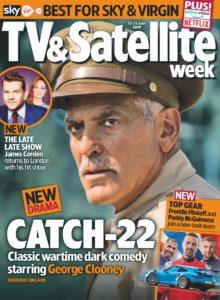 TV & Satellite Week – 15 June 2019