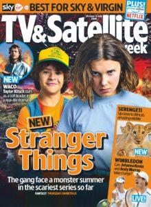 TV & Satellite Week – 29 June 2019