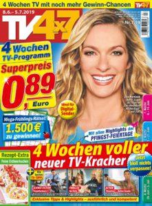 TV 4×7 – Nr.7 2019