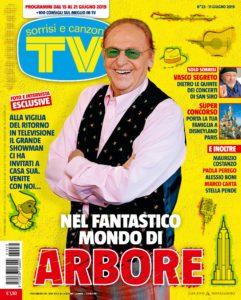 TV Sorrisi e Canzoni – 11 giugno 2019