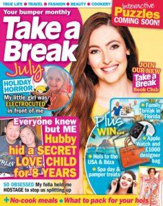 Take a Break – July 2019