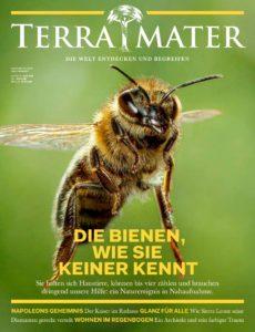 Terra Mater – Juli-August 2019