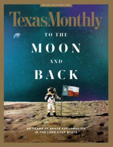 Texas Monthly – July 2019