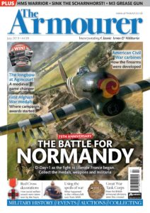 The Armourer – July 2019