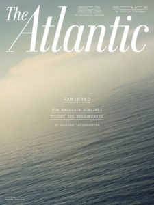 The Atlantic – July 2019