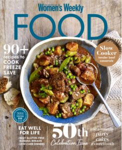 The Australian Womens Weekly Food – April 2019