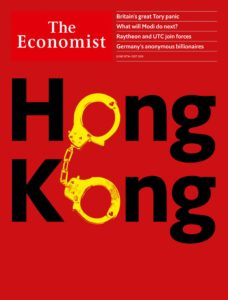 The Economist Continental Europe Edition – June 15, 2019