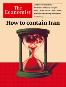 The Economist Continental Europe Edition – June 29, 2019