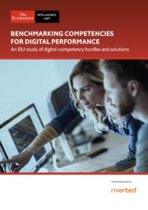 The Economist (Intelligence Unit) – Benchmarking Competencies for Digital Performance (2019)