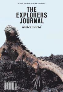 The Explorers Journal – June 2019