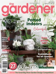 The Gardener South Africa – July 2019