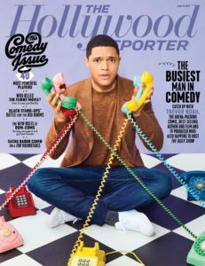 The Hollywood Reporter – June 19, 2019