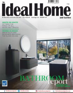 The Ideal Home and Garden – June 2019