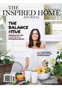 The Inspired Home Journal – Spring-Summer 2019