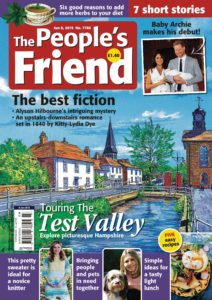 The Peoples Friend – June 08, 2019