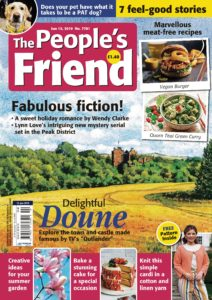 The Peoples Friend – June 15, 2019