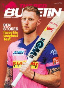 The Red Bulletin UK – July 2019