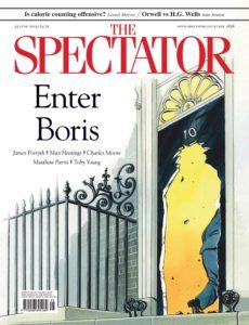The Spectator – June 22, 2019