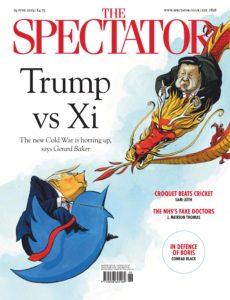 The Spectator – June 29, 2019