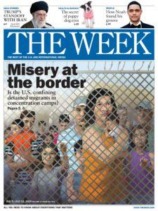 The Week USA – July 13, 2019